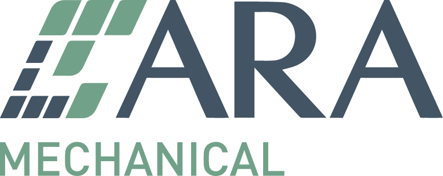ARA Mechanical Mobile Logo
