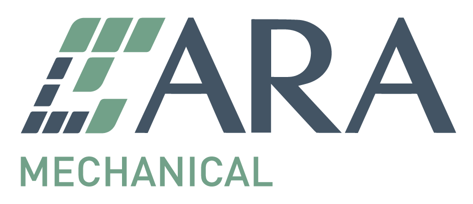 The ARA Mechanical Logo